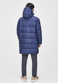 PULL&BEAR - Veste d'hiver - dark blue - 2