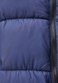 PULL&BEAR - Veste d'hiver - dark blue - 5