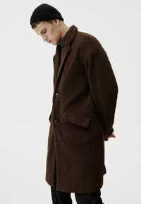 PULL&BEAR - Winterjas - dark brown - 3