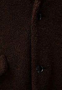 PULL&BEAR - Winterjas - dark brown - 5