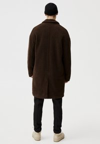 PULL&BEAR - Winterjas - dark brown - 2