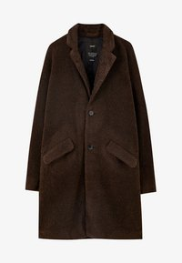 PULL&BEAR - Winterjas - dark brown - 6