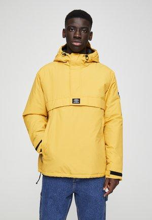 Windjack - yellow