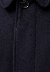 PULL&BEAR - Krátký kabát - blue - 5