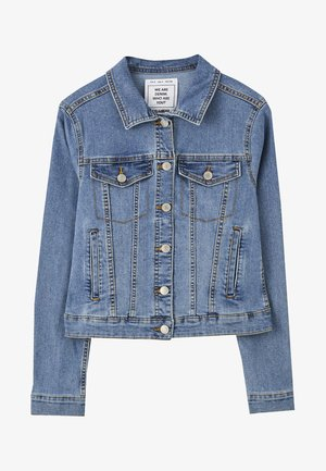 Veste en jean - light blue