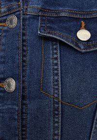 PULL&BEAR - Giacca di jeans - light-blue denim - 6