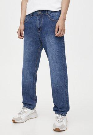 DAD - Džíny Straight Fit - blue
