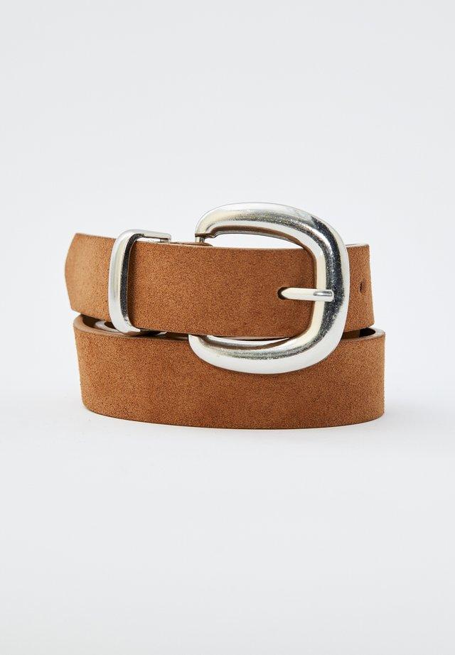 Gürtel - brown