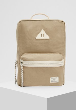 Ryggsäck - beige