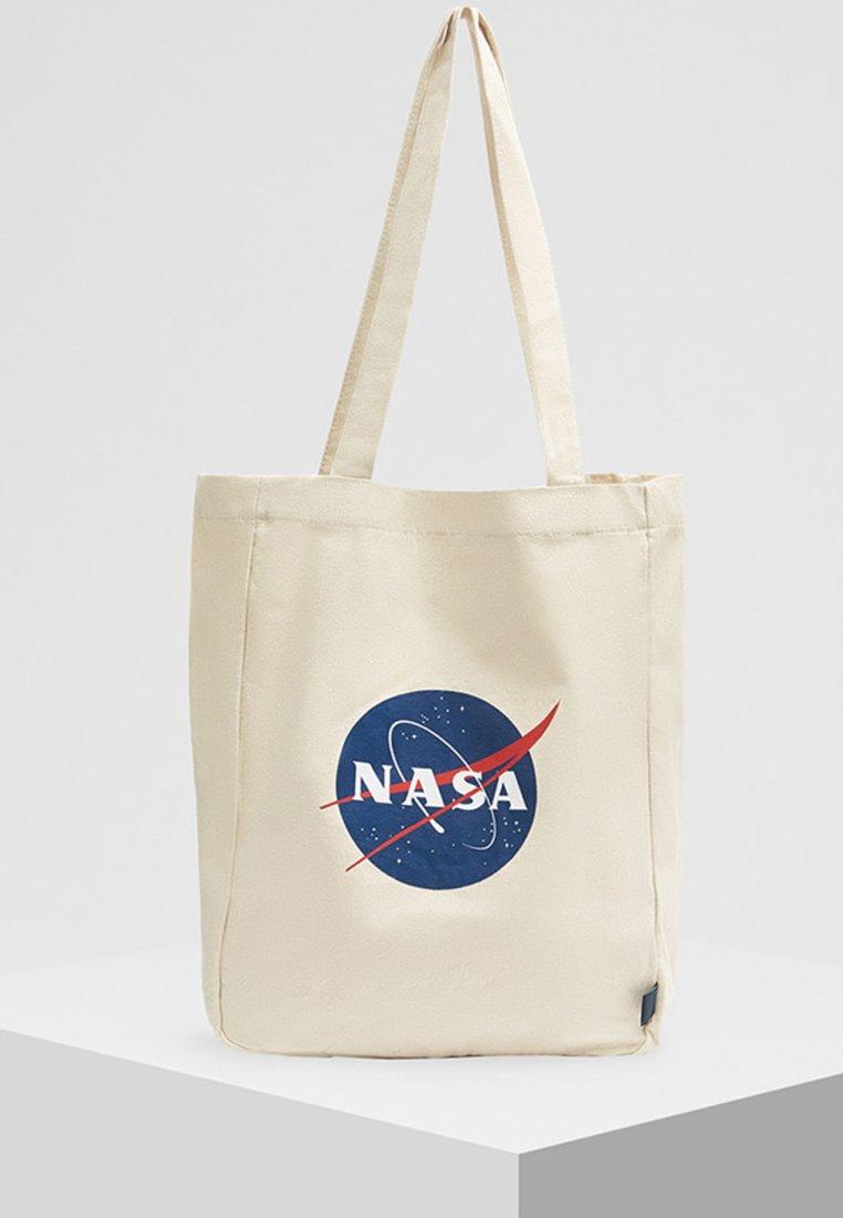 PULL&BEAR - Handtasche - beige