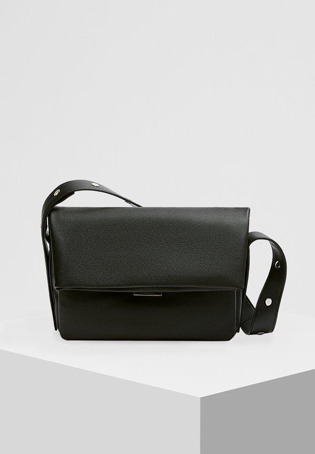 SCHULTERTASCHE 14012540 - Umhängetasche - black