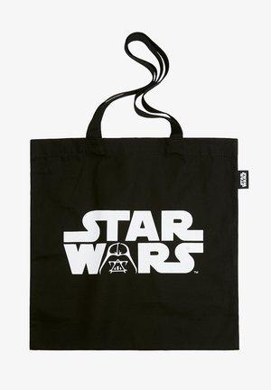 "SHOPPER ""STAR WARS"" 14132540 - Shopping bag - black"