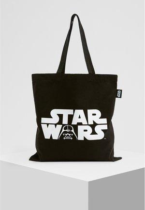 "SHOPPER ""STAR WARS"" 14132540 - Velká kabelka - black"