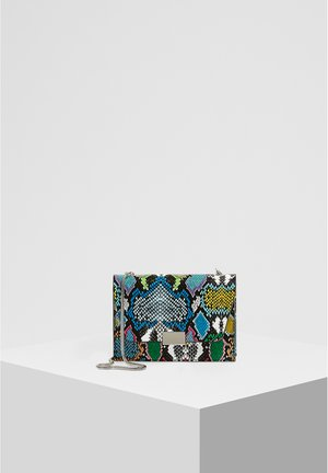 CITY-UMHÄNGETASCHE 14059540 - Across body bag - multi-coloured