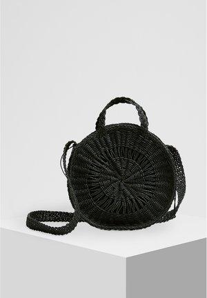 Schoudertas - black