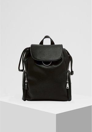 SCHWARZER URBANER RUCKSACK 14001540 - Plecak - black