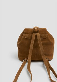 PULL&BEAR - Reppu - brown - 2