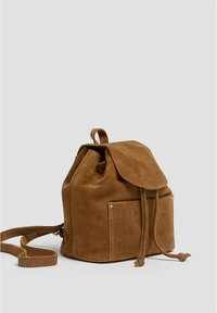 PULL&BEAR - Reppu - brown - 3