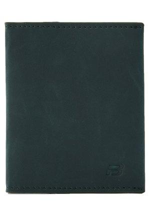 MIT LOGO  - Peněženka - dark green