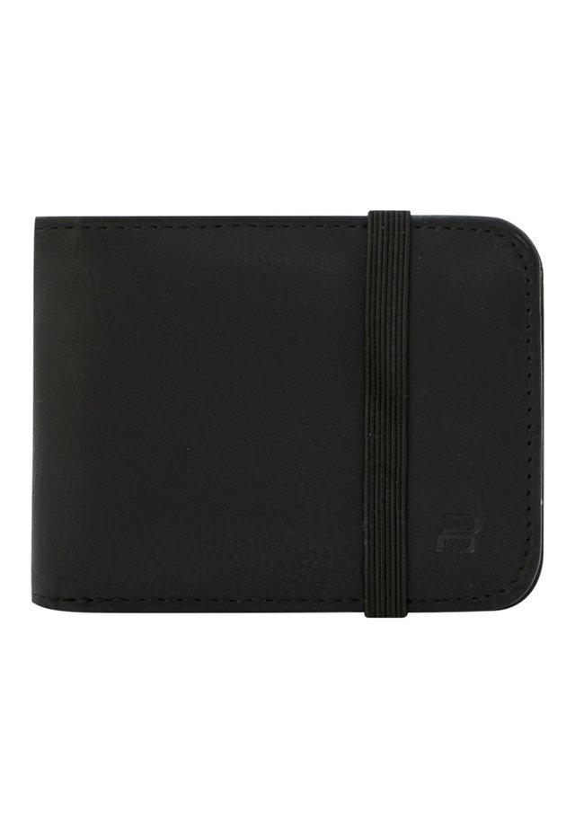 MIT GUMMIBAND - Wallet - mottled black