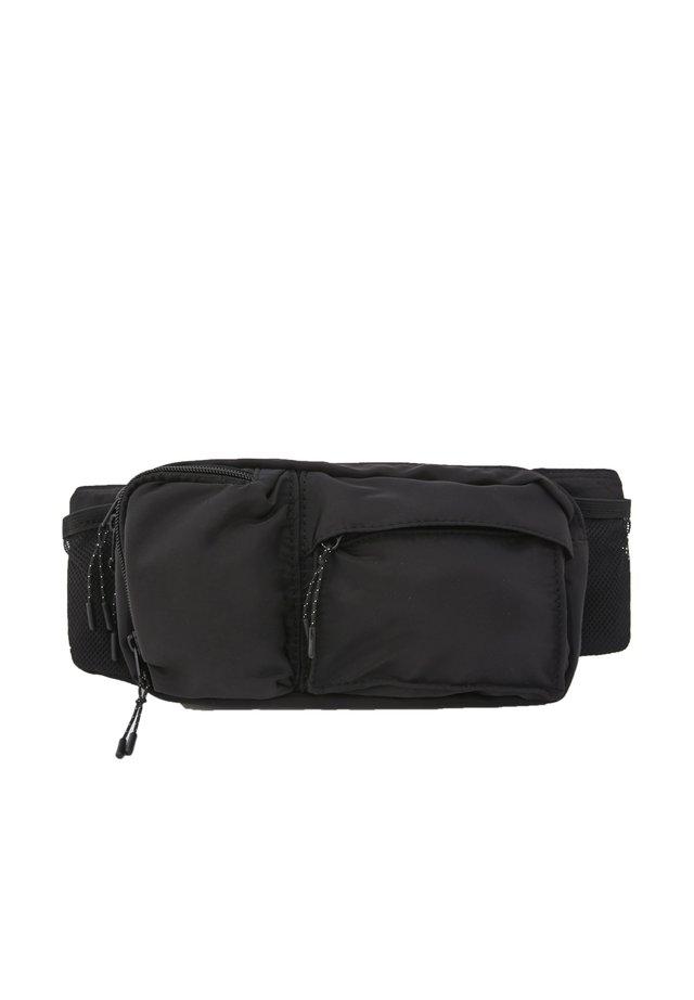 MIT TASCHEN  - Bum bag - black