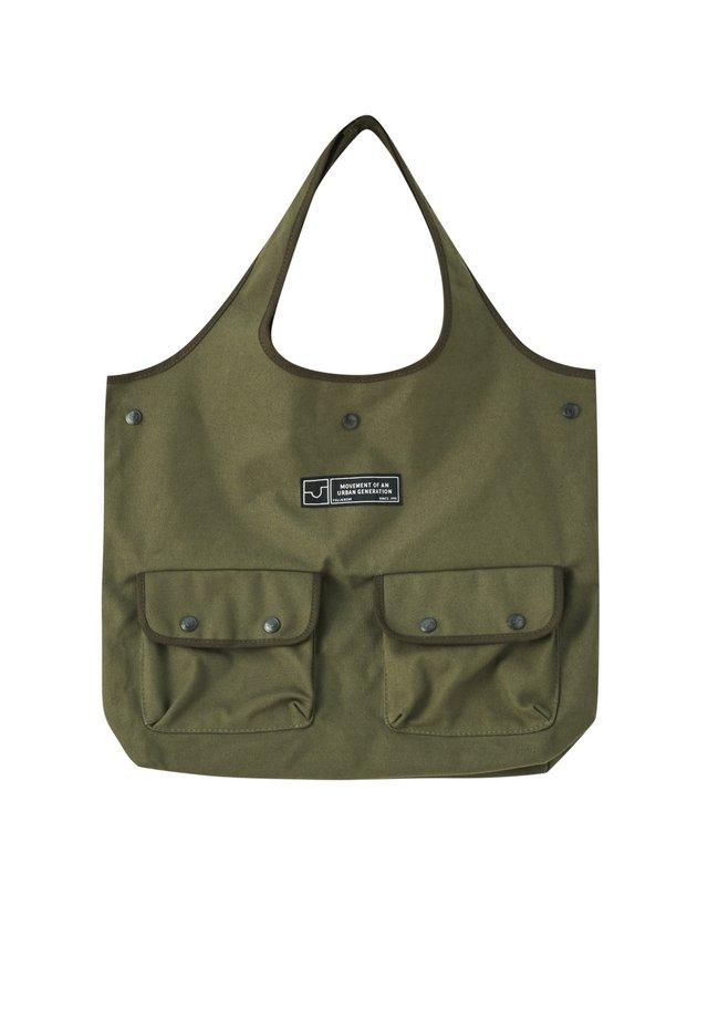 UTILITY-HANDTASCHE 05822545 - Handbag - khaki