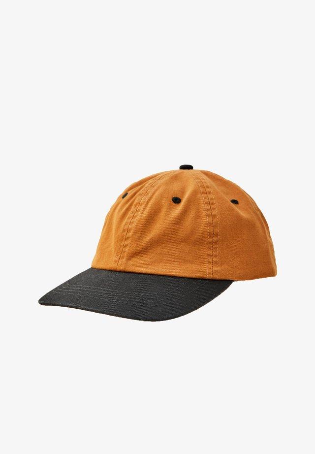 Kšiltovka - orange