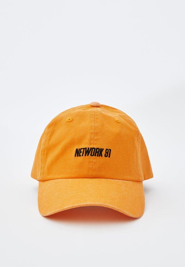Lippalakki - orange