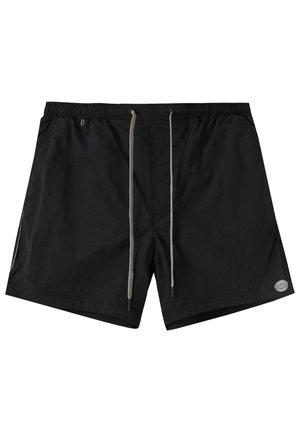Plavky - black