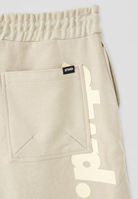 PULL&BEAR - Short - beige - 5
