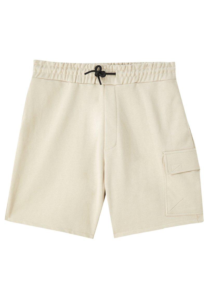 PULL&BEAR - Short - beige