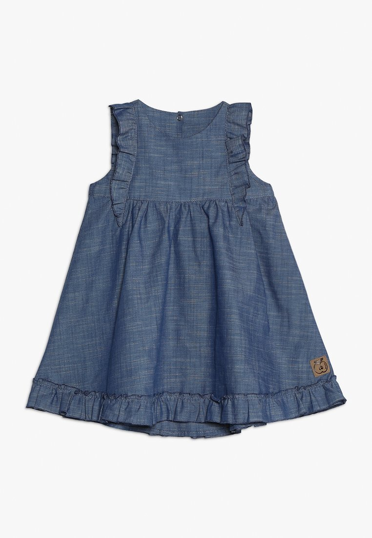 pure pure by BAUER - KIDS  - Day dress - blue