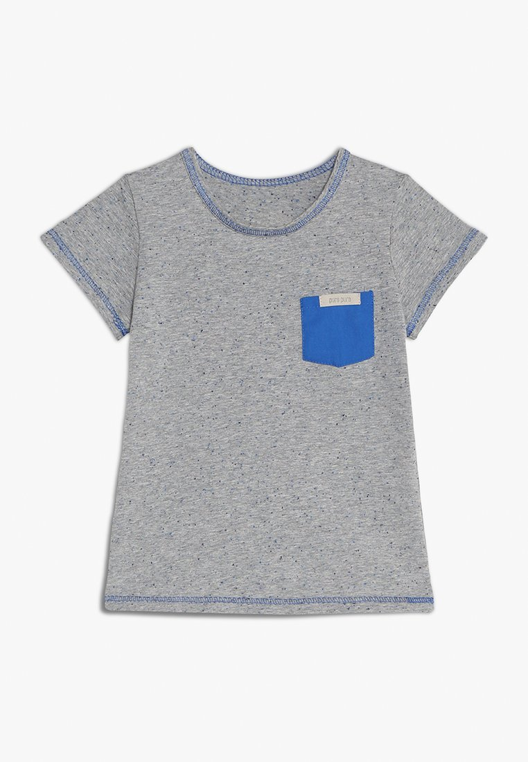 pure pure by BAUER - KIDS BOYS - T-shirts med print - grey