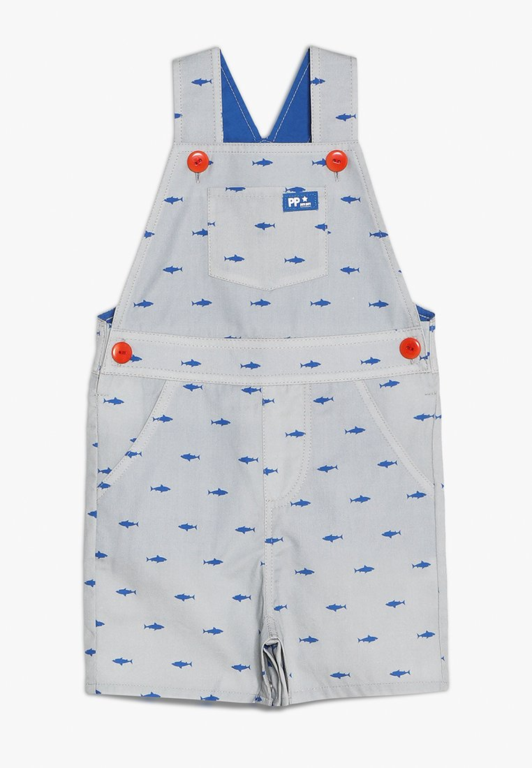 pure pure by BAUER - KIDS - Peto - grey
