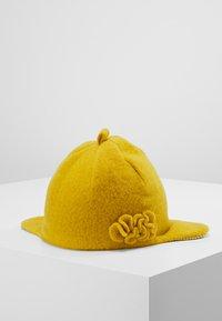 pure pure by BAUER - Bonnet - lemon/curry - 0