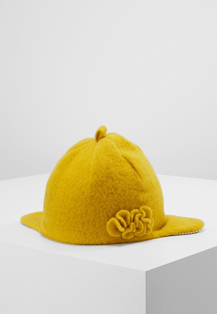 pure pure by BAUER - Bonnet - lemon/curry