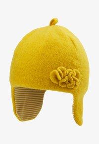 pure pure by BAUER - Bonnet - lemon/curry - 1