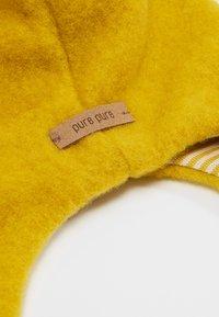 pure pure by BAUER - Bonnet - lemon/curry - 2