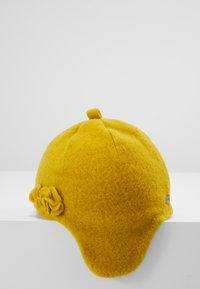 pure pure by BAUER - Bonnet - lemon/curry - 4