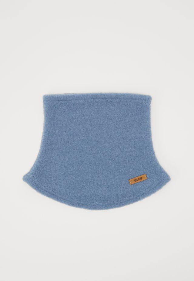 Tubehalstørklæder - dusty blue
