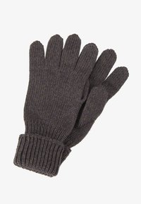 pure pure by BAUER - Fingerhandschuh - schiefer - 0