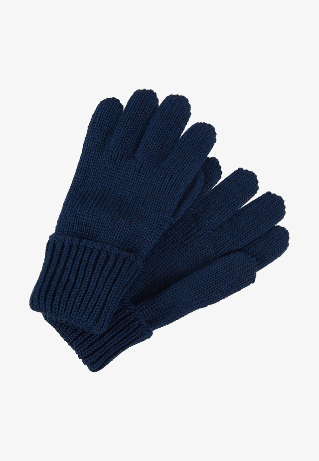 Fingerhandschuh - marine