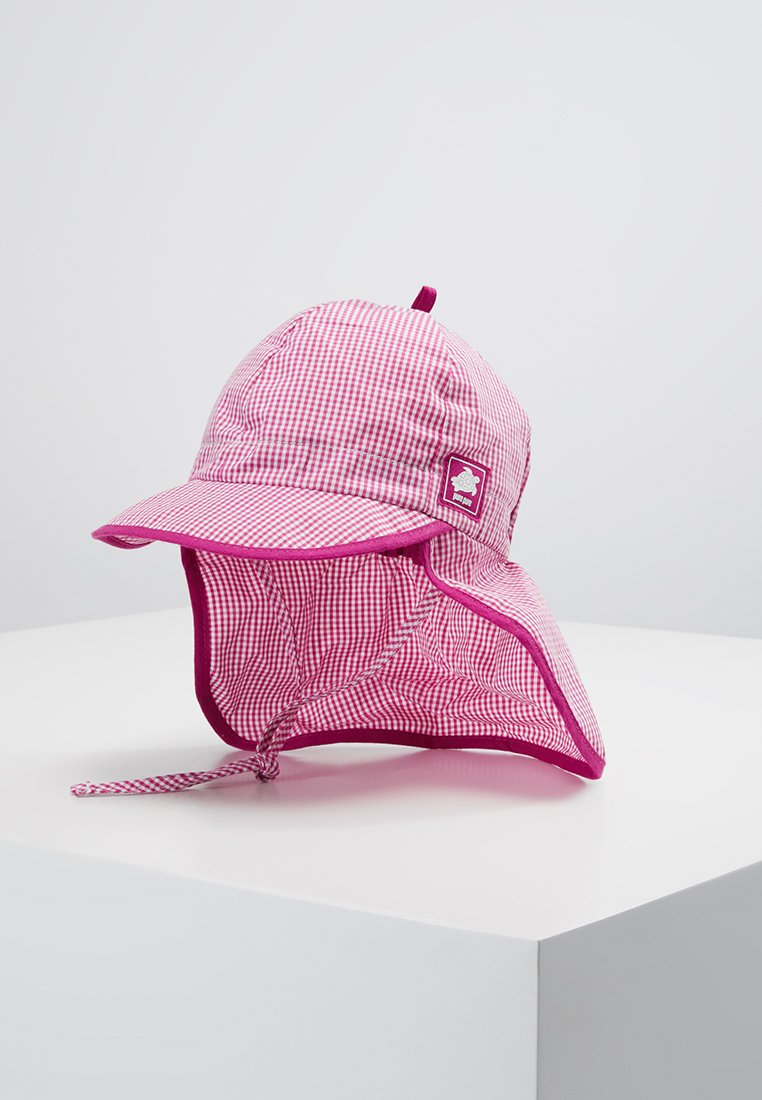 pure pure by BAUER - KIDS - Gorra - berry/white