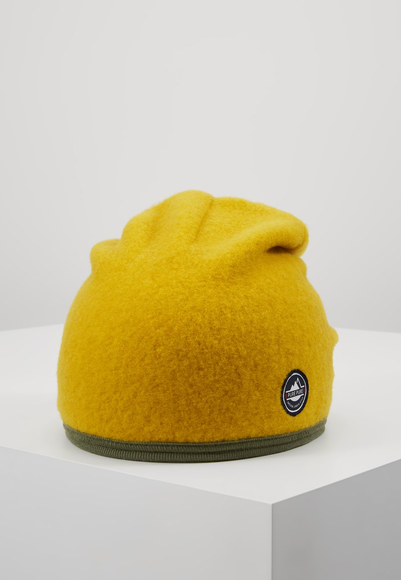 pure pure by BAUER - Beanie - lemon curry