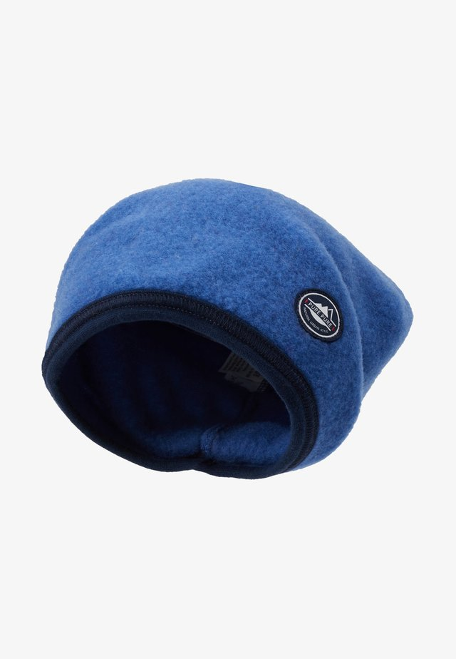 KIDS BEANIE - Muts - nautic blue