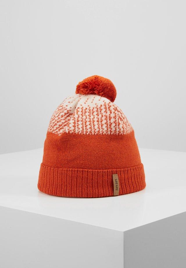Mütze - roibusch