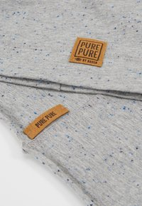 pure pure by BAUER - BEANIE SET - Beanie - grey - 2