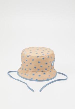 MINI FISCHER - Sombrero - sand