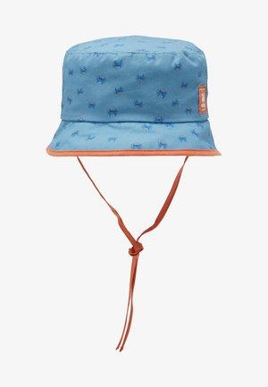 MINI FISCHER - Hat - storm blue