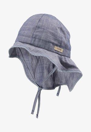 MIT NACKENSCHUTZ - Hat - marine